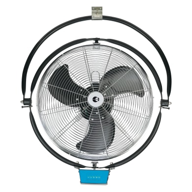 Ventilatore a parete EQUATION 111 W Ø 50 cm