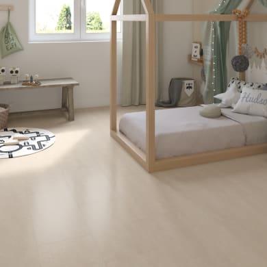 Pavimento pvc flottante clic+ Cox Sp 4 mm beige