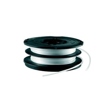 Bobina di filo BLACK + DECKER per tagliabordi L 6 m Ø 1.5 mm