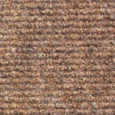 Rotolo di moquette Riva beige L 2 m