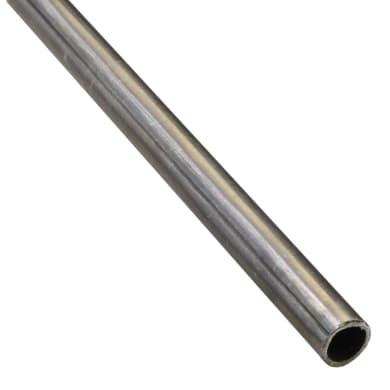 Profilo tubo tondo STANDERS in ferro 1 m x 2 cm Ø 20 mm