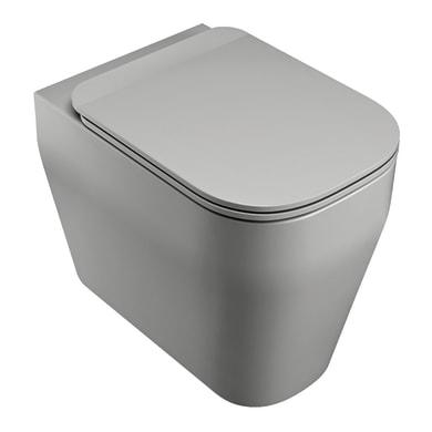 Vaso wc a parete tutto evo OLYMPIA CERAMICA