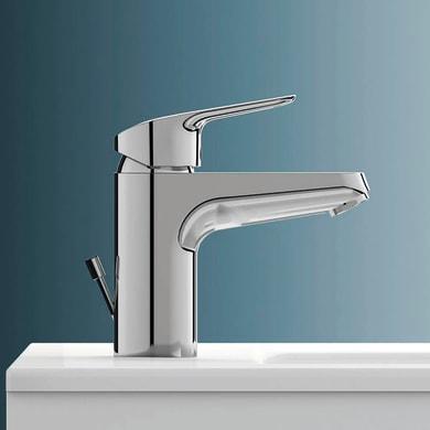 Rubinetto per lavabo Base cromo lucido IDEAL STANDARD