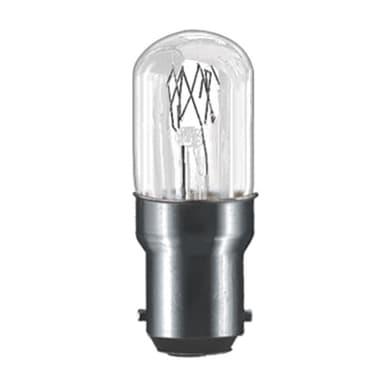 Lampadina LED macchina da cucire B15 bulbo bianco caldo 15W = 75LM (equiv 15W) 180° PAULMANN