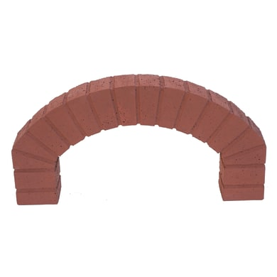 Arco decorativo per forno F4