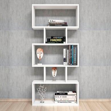 Libreria Iona L 60 x P 20 x H 130 cm