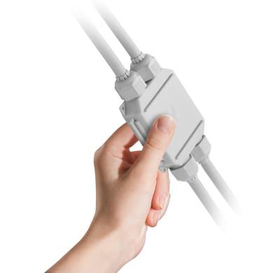 Morsetto di connessione Multipolare BOB4 4 mm²