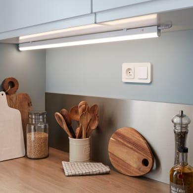 Reglette Moss LED integrato 90.9 cm 11W 1250LM IP20 Inspire