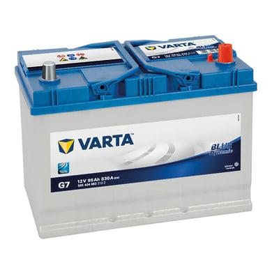 Batteria VARTA in piombo 12 V 95 Ah