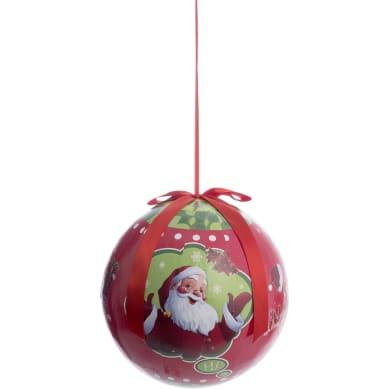 Sfera natalizia Ø 25 cm