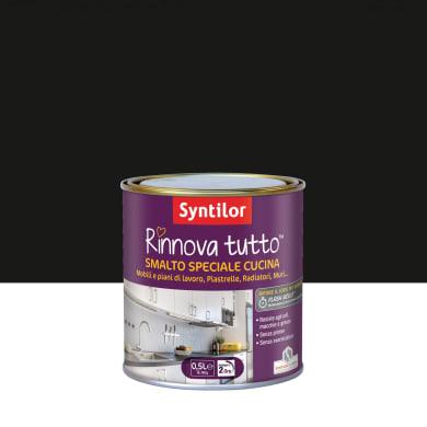 Smalto mobile cucina SYNTILOR 0.5 l nero