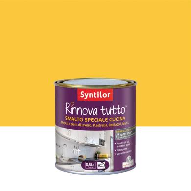 Smalto mobile cucina SYNTILOR 0.5 l limone