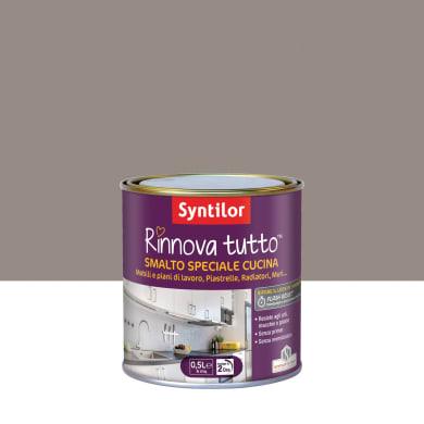 Smalto mobile cucina SYNTILOR 0.5 l macaron