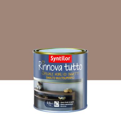 Smalto mobile cucina SYNTILOR 0.5 l marrone