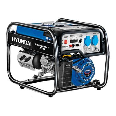 Generatore di corrente HYUNDAI ATS integrato 5500 W