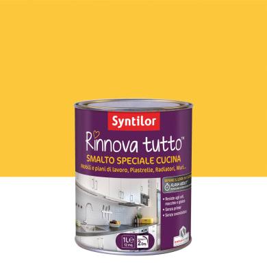 Smalto mobile cucina SYNTILOR 1 l limone