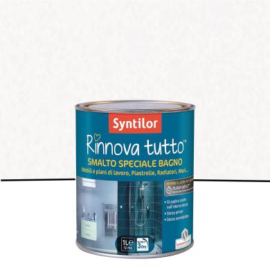 Smalto per piastrelle SYNTILOR 1 l bianco