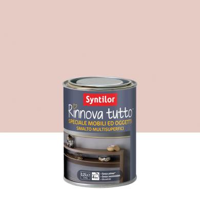 Smalto mobile cucina SYNTILOR 0.25 l rosa antico