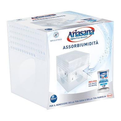 Kit assorbiumidità HENKEL Ariasana  neutro 450 g