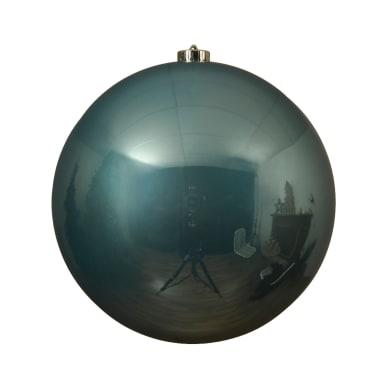 Sfera natalizia in plastica Ø 20 cm