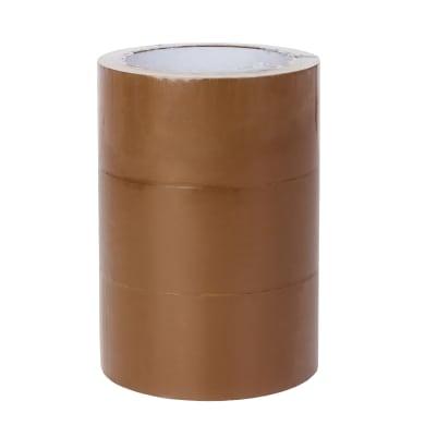 Nastro adesivo L 66 m x P 48 mm