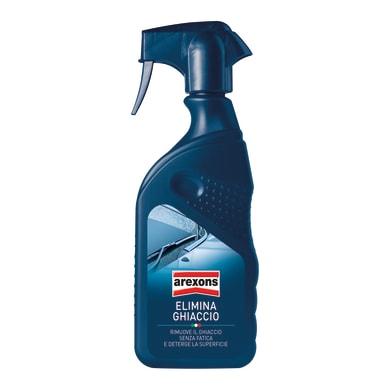 Detergente per parabrezza ELIMINA GHIACCIO ML 500 0.5 L