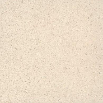 Piano cucina su misura in quarzo composito Base beige , spessore 3 cm