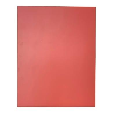 Anta DELINIA ID Parigi 60 x 77 rosso mattone