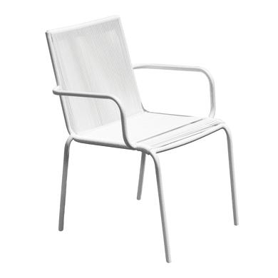 Sedia CC 47B colore bianco
