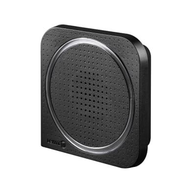Campanello senza filo LEXMAN 308B wireless nero