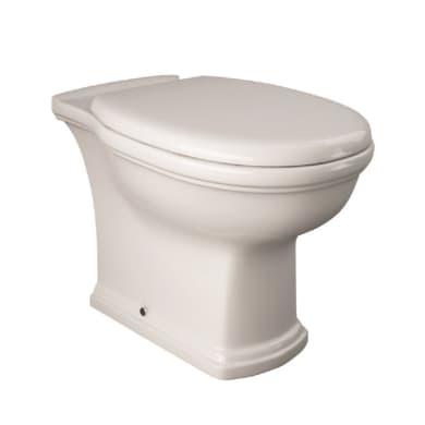 Vaso WC da posare Sensea