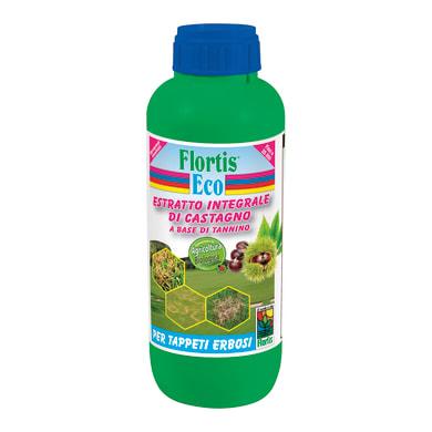 Insetticida fungicida FLORTIS estratto di castagno 250 g