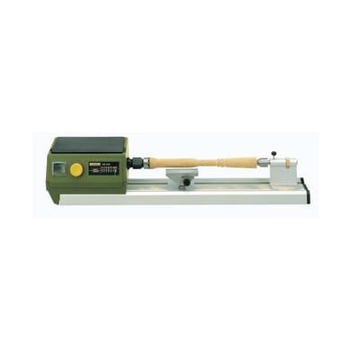 Mini tornio PROXXON, DB 250, 100 W, 230 V