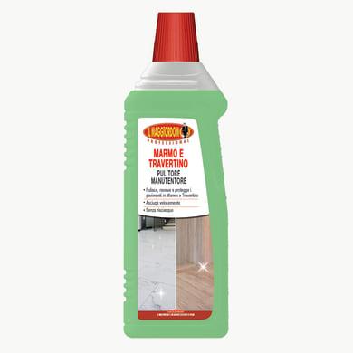 Detergente MAGGIORDOMO Manutentore marmo e travertino 1