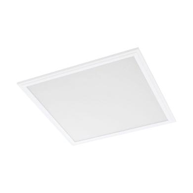 Pannello led Salobrena Connect 60x60 cm regolazione da bianco caldo a bianco freddo, 4300LM EGLO