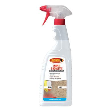 Detergente per tessuti e tappeti MAGGIORDOMO 0.75 L