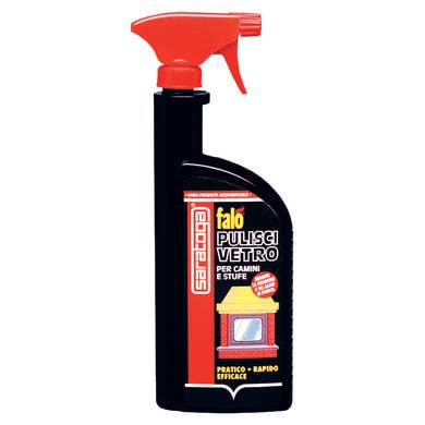 Pulitore spray SARATOGA Falò 0.5 L