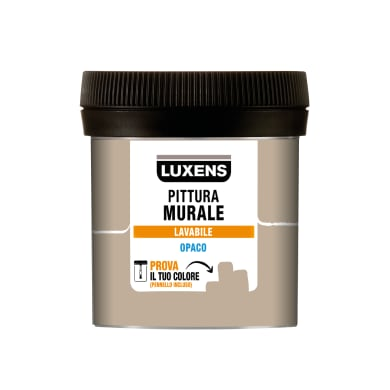 Pittura murale LUXENS 0,075 L beige trench 5