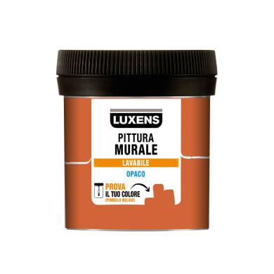 Pittura murale LUXENS 0,075 L arancio soda 2