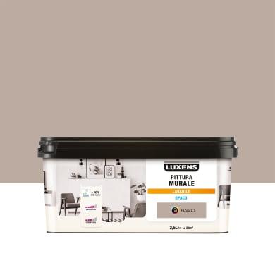 Pittura murale LUXENS 2.5 L beige fossil 5