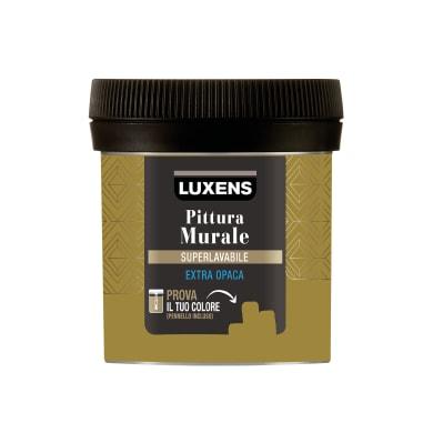Pittura murale LUXENS 0,075 L beig ginger 1