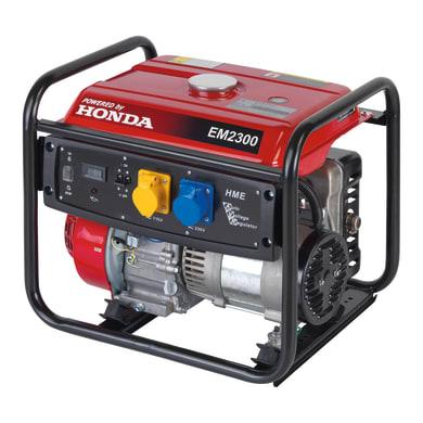 Generatore di corrente HONDA EM 2300 2300 W