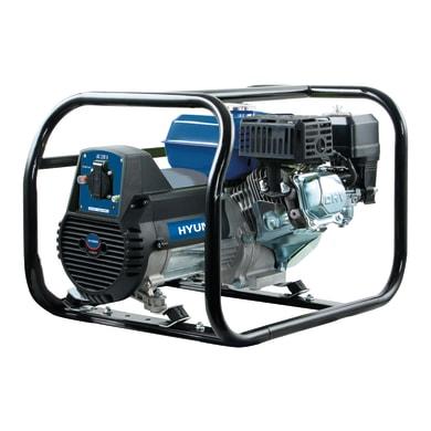 Generatore di corrente HYUNDAI 3500 W