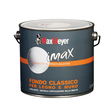 Primer MaxMeyer base solvente interno / esterno IMAX 2.5 L