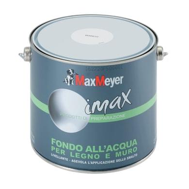 Primer MaxMeyer base acqua interno IMAX 2.5 L