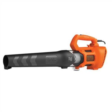 Soffiatore BLACK + DECKER Assiale 1850 W, 1850 W