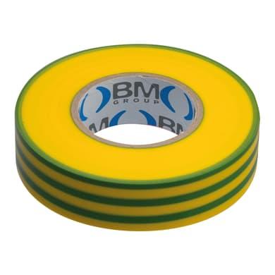 Nastro isolante BM 19 x 25000 mm x sp 0,15 mm multicolore