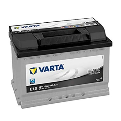 Batteria VARTA in piombo 12 V 70 Ah