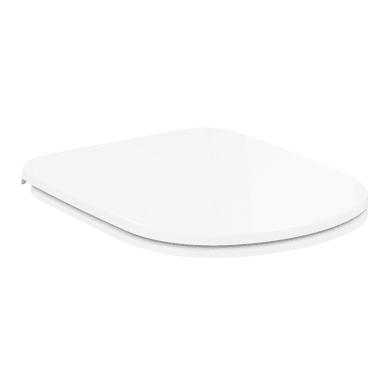 Copriwater ovale Originale per serie sanitari Gemma 2 IDEAL STANDARD termoindurente bianco
