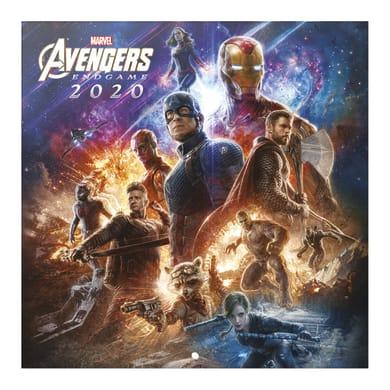 Poster Marvel 30x30 cm